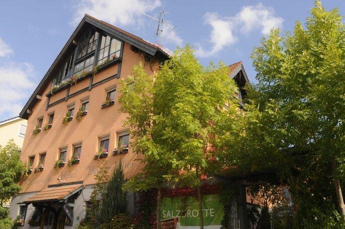 Bio Hotel Bayerischer Wirt