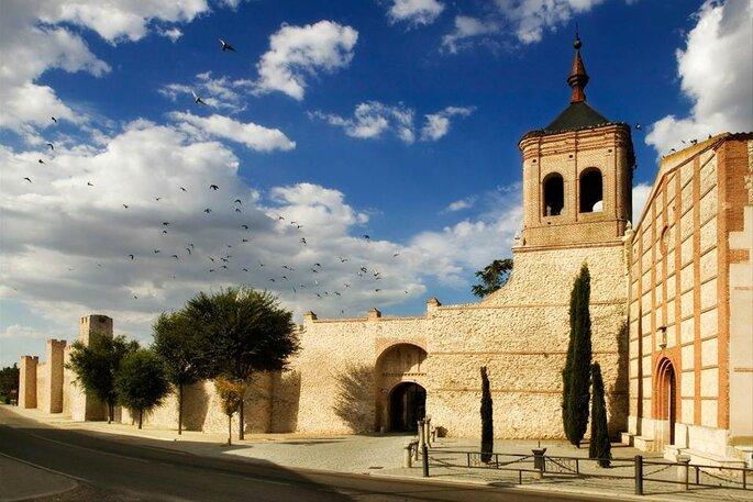 Castilla Termal Balneario de Olmedo