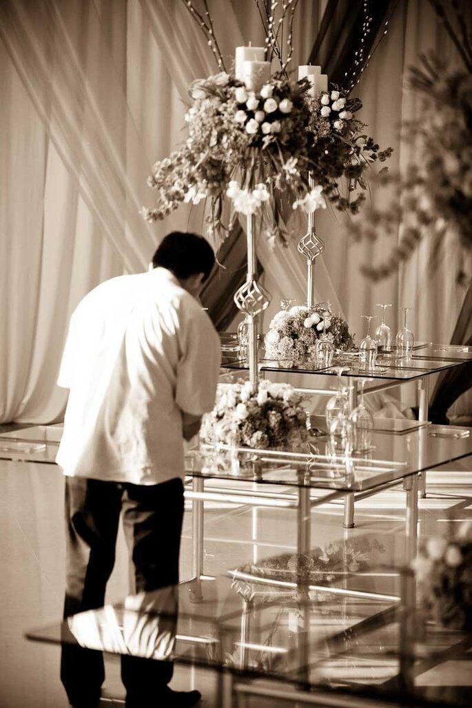 Héctor García Wedding Planner