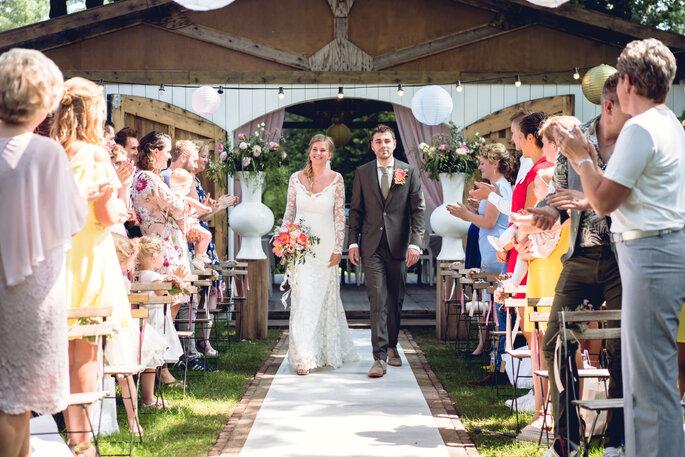 True Love Wedding. Foto: Yes I Do Photography