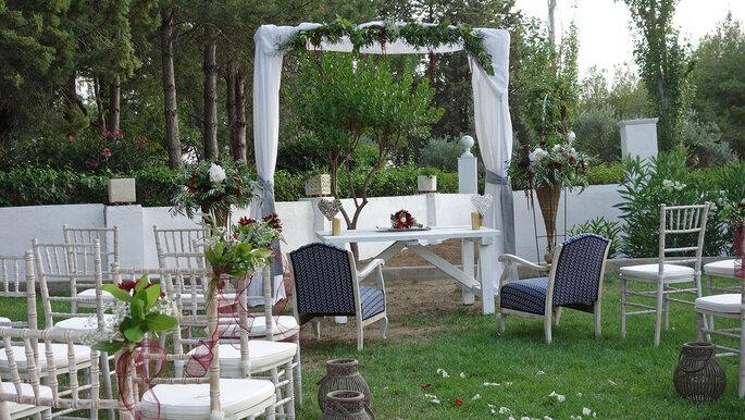 Finca los Monteros finca bodas Madrid