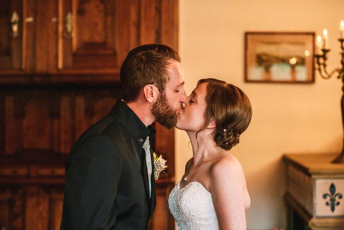Eine Prise Salz - Hochzeitsfotografie