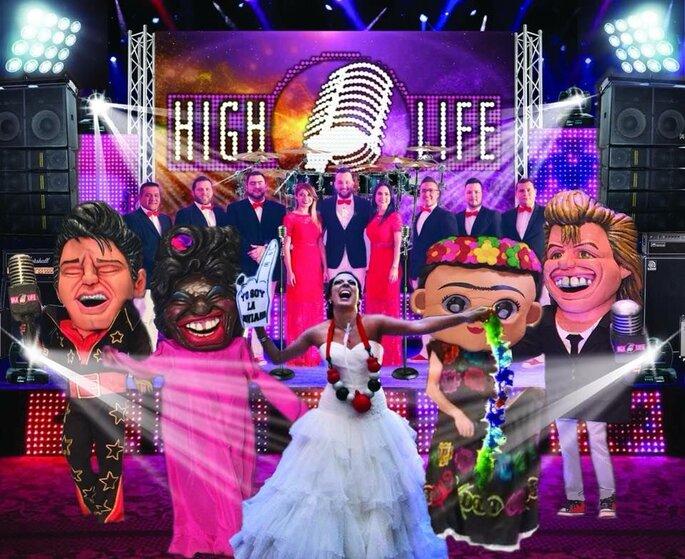 Grupo High Life