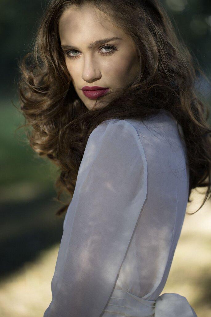 Maquiagem: Gisele Barbosa Atelier