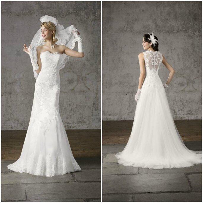17fff56d1d3 Top des boutiques de robes de mariée de France !