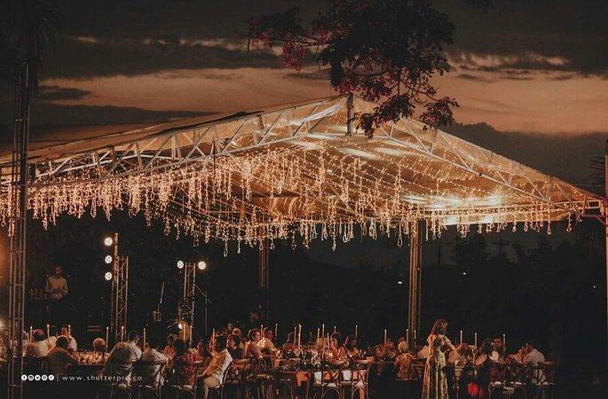Viteri Bodas y Eventos wedding planner Cali