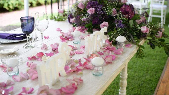 Evemagnus & Co. servicio de wedding planner México