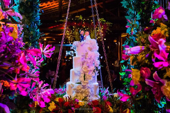 Bolo, doces, chocolates e bem-casados: Alessandra Tonisi - Atelier de Bolos e Doces - Foto: Paulo Cezar Jr. Fotografia