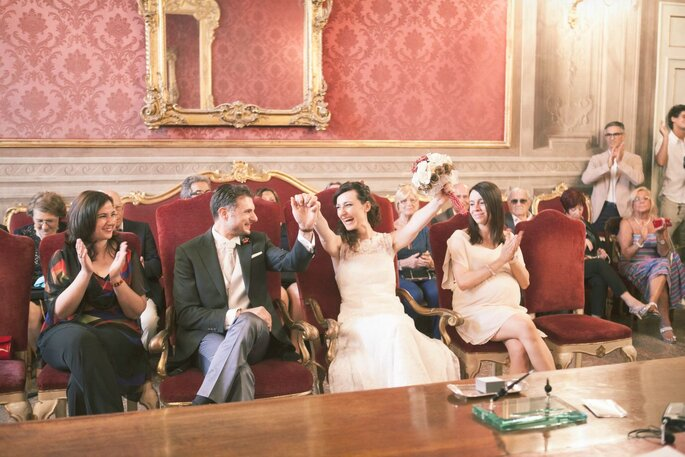 Fotografie: 1+1 wedding