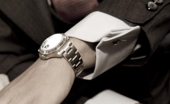 Regala un bonito reloj a tu pareja el día de la pedida de mano