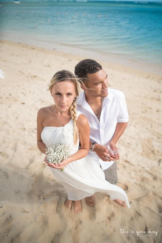 Mauritius Ślub i Podróż poślubna Turquoise Ocean Event