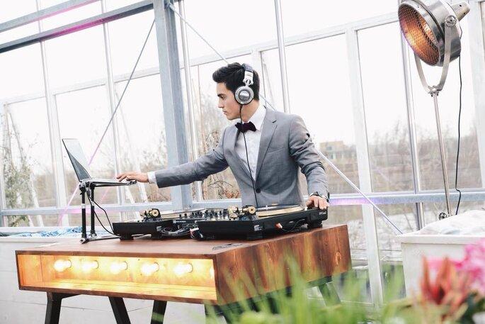 Foto: DJ Te Huur