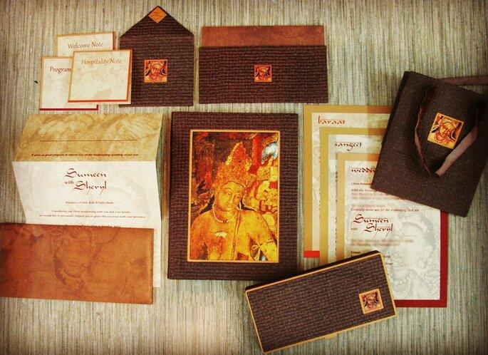 Photo: Kankotri Invites.
