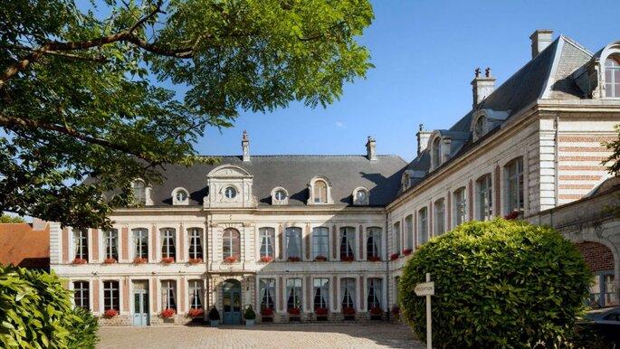 Le Domaine de La Chartreuse
