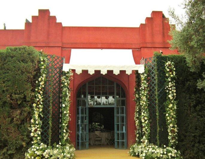 Hacienda El Loreto