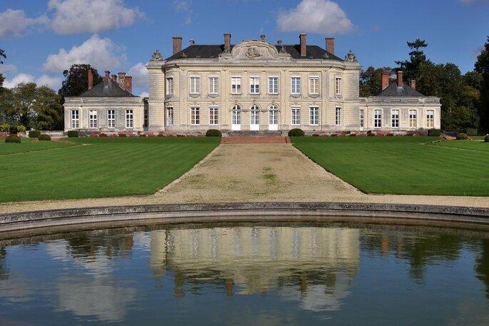 Château de Craon - Mariage - Loire - Mayenne - 53