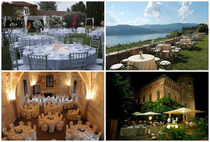 Omnia Weddings by Christina