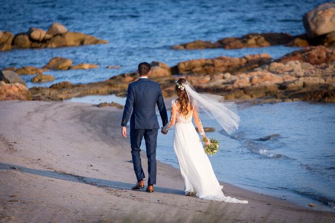 Rêvenementiels, agence de wedding planners spécialisée dans les mariages en Corse