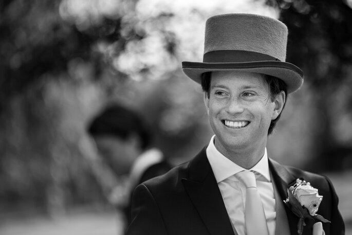 Peter van der Lingen fine art weddings | bruidsfotografie Kasteel Wijenburg-13