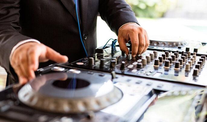 DJ Christian Randich