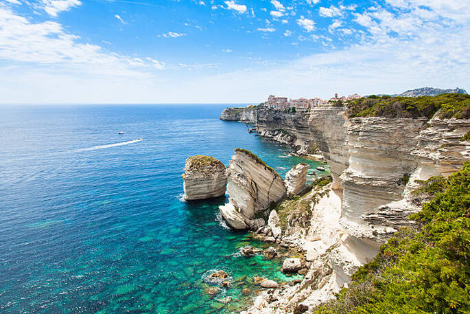Corse, Bonifacio