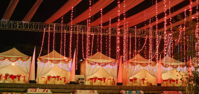 Photo: Marakesh Convention Centre.