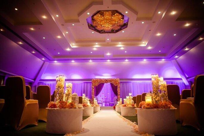 Photo: Chic Events.