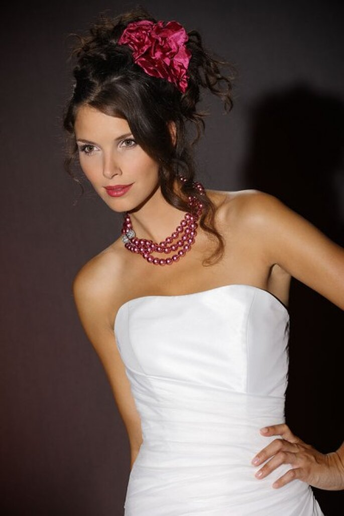 Brinkman Weddingdesign - Brautmoden Kollektion 2012