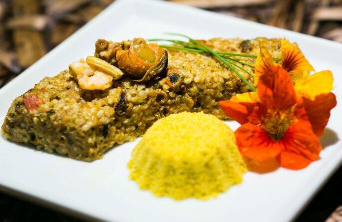 Foto divulgação Rappanui Gastronomia