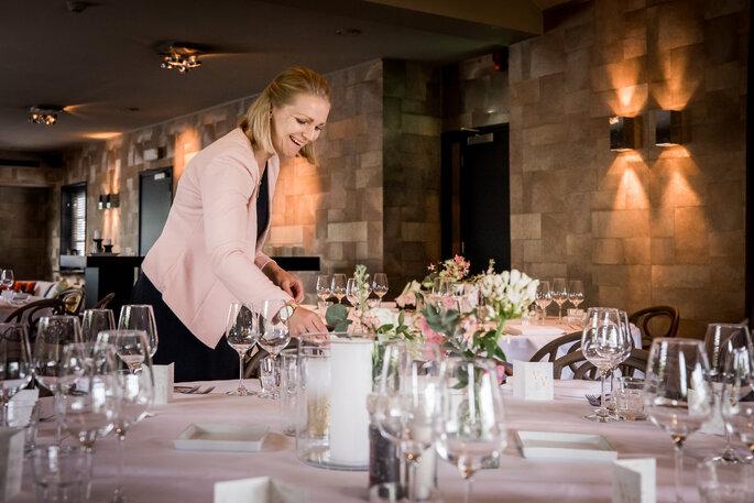 Making Memories wedding & event planning. Foto: Elaine Fotografie