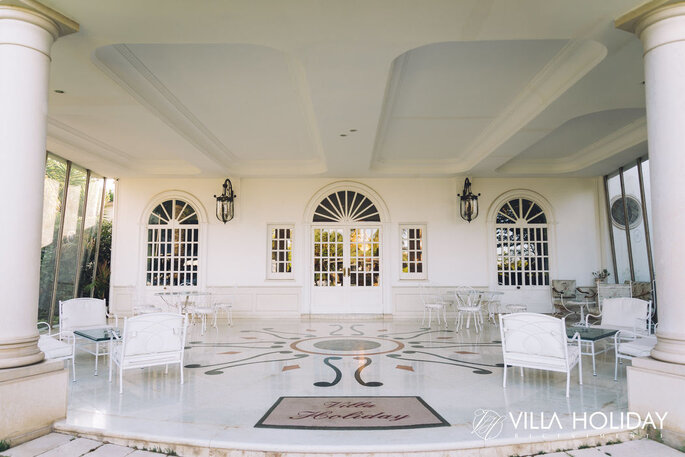 Villa Holiday