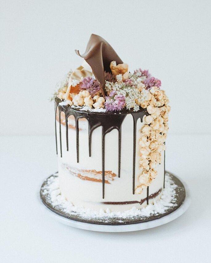 Cakes by Cliff. Foto: divulgação