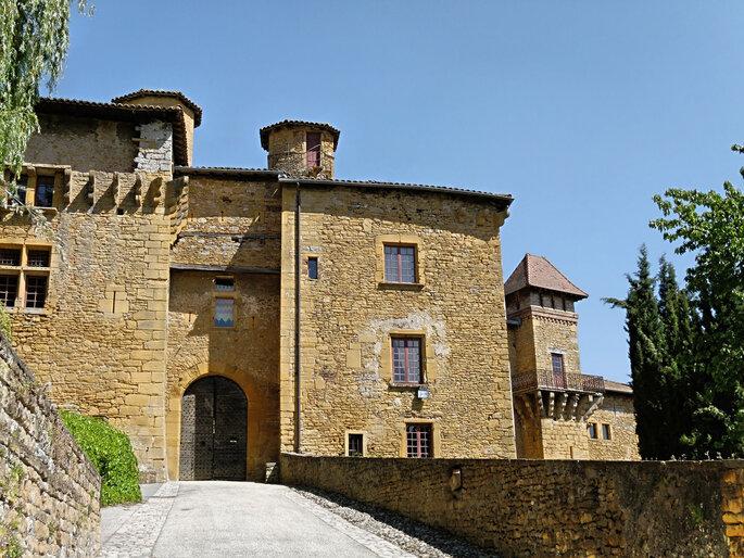 Le Château de Chessy