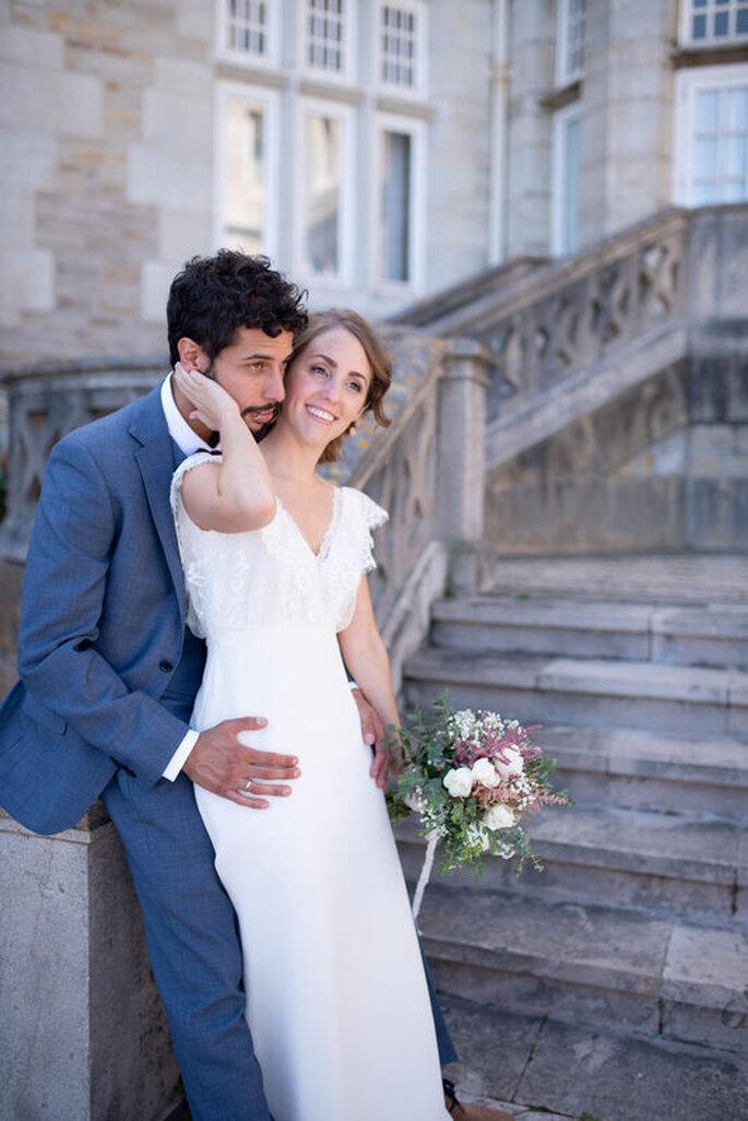 Eneko Arriazu Fotografía fotógrafo bodas Navarra