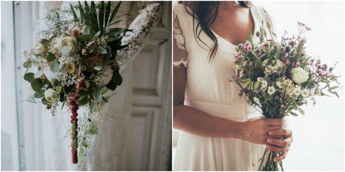 Cómo elegir las flores para decorar tu boda