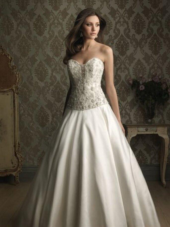Brautkleid Allure Bridals Modell 8860