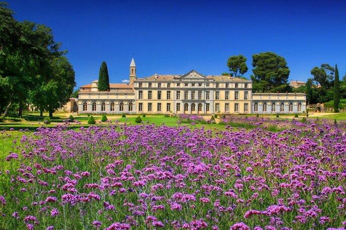 Le Château de Pennautier - Lieu de réception pour votre mariage - Aude