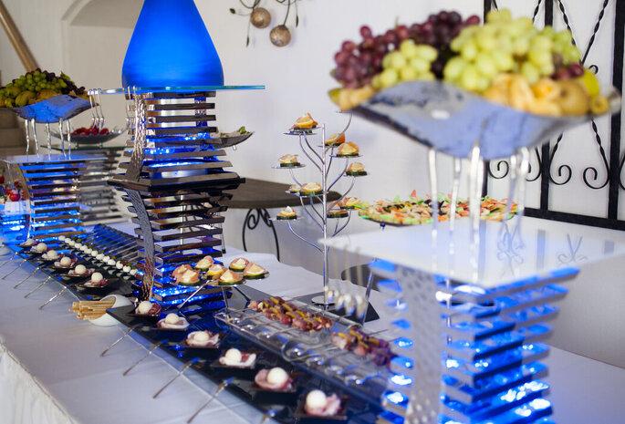 Hochzeitscatering Partyservice Bellmann