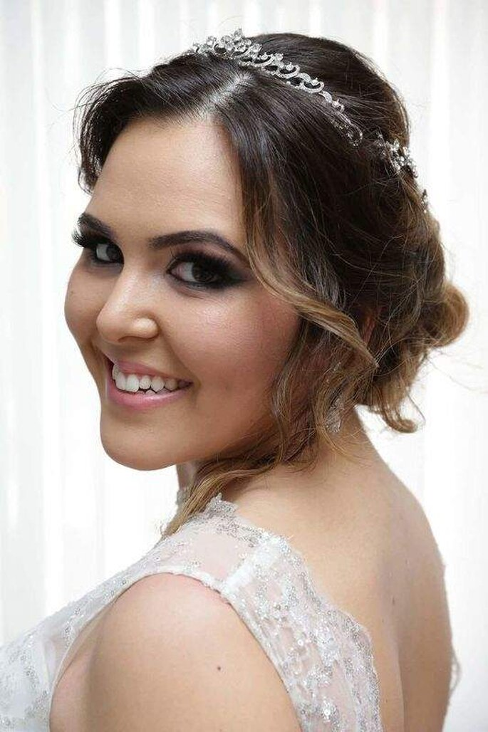 Marlene Oliveira Hairstylist and Makeup