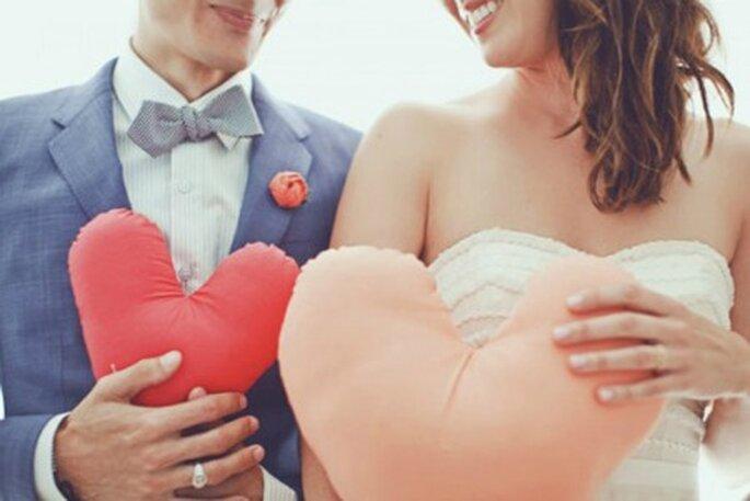 Conoce las claves para una boda diferente