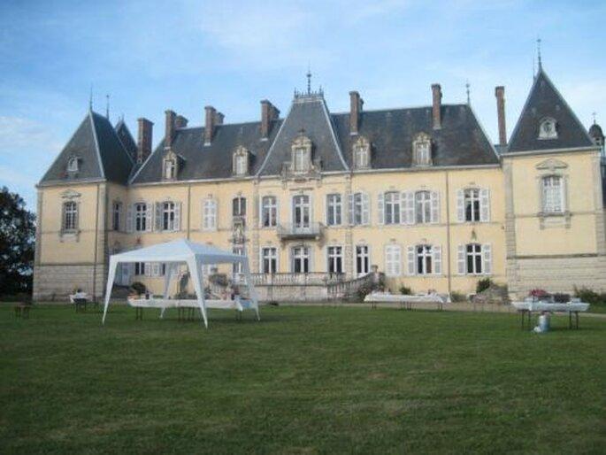 Se marier au Château Saint Loup : quoi de plus majestueux ?