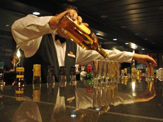 Tequila, el licor de moda en bodas del 2013 - Foto saguayo en Flickr