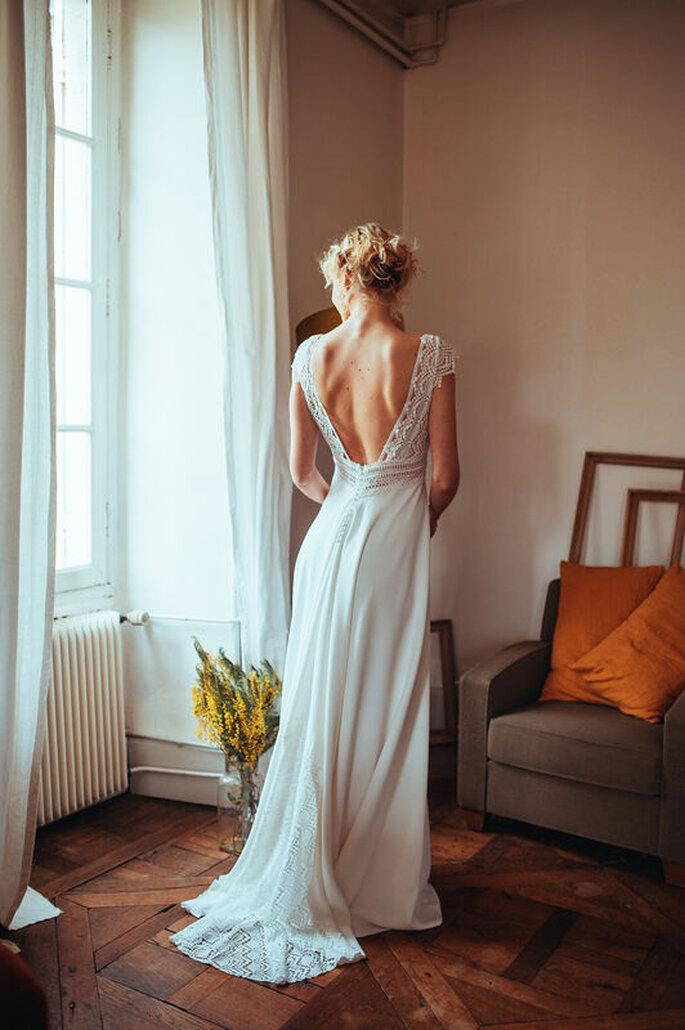 La Maison du Mariage Angers - Boutique de robes de mariée