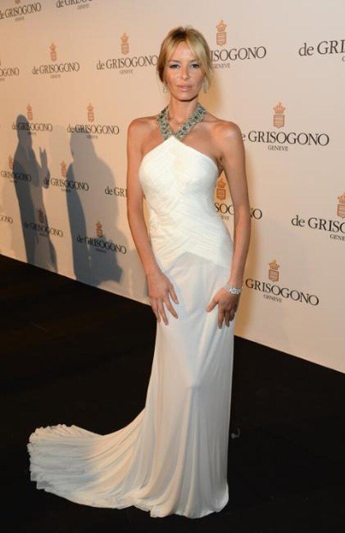Carolina Parsons, Festival de Cannes 2012. Foto de Image.net.