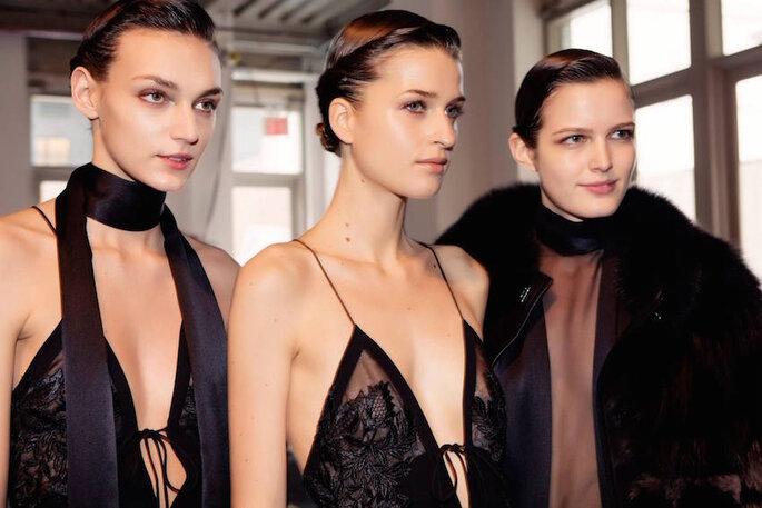 9 tendencias de belleza que transformarán el 2015 - J Mendel Facebook oficial