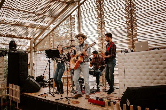 Housic Entretenimiento Música para bodas Bogotá