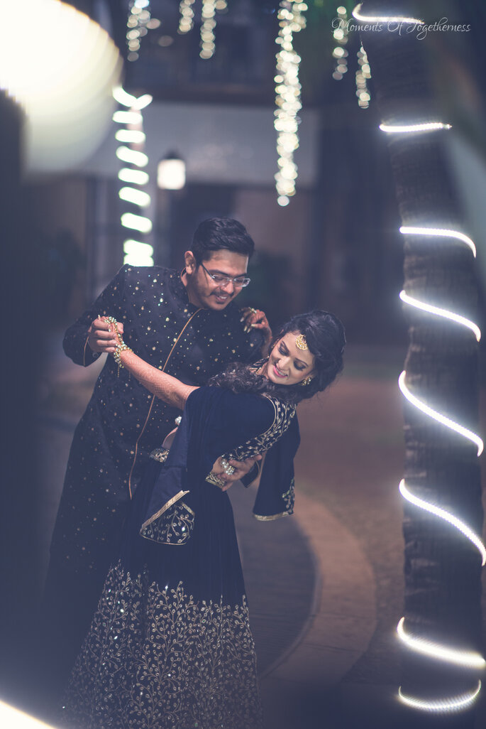Photo: Mazel Tov Studio | Weddings Photographers Pune