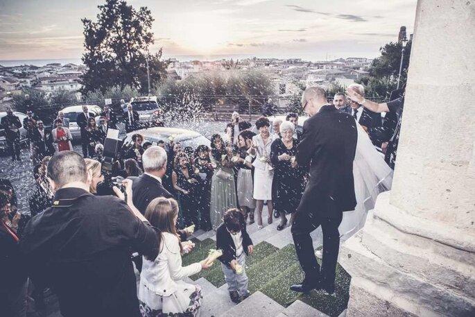 lista invitati matrimonio