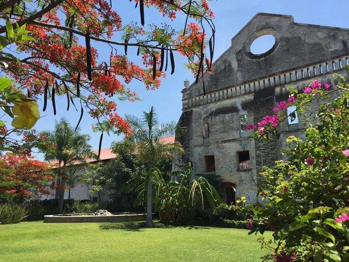 Hacienda Carlos Borromeo