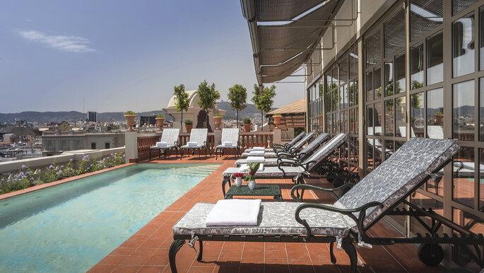 Фото: hotelpalacebarcelona.com